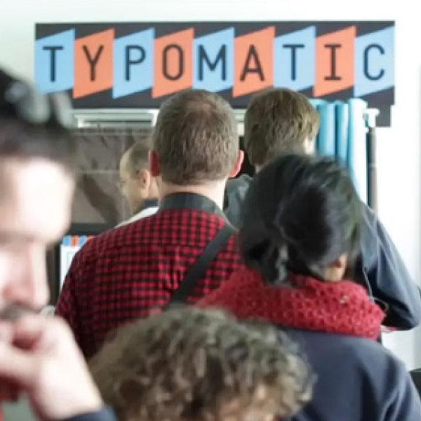 Typomatic